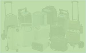 oxygen machine on rent near me