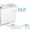 cleaning-oxygen-concentrator
